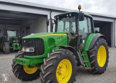 tracteur agricole John Deere 6620