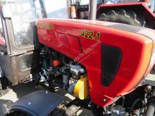 tractor agrícola Belarus