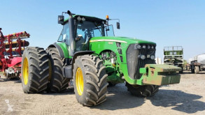 ciągnik rolniczy John Deere 8430
