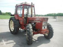 tracteur agricole Case 856XL