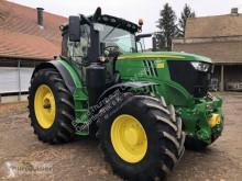 tracteur agricole John Deere 6215R Ultimate Edition mit Reifendruckregelanlage