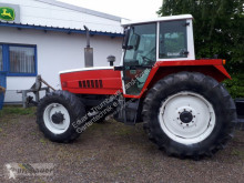 tracteur agricole Steyr 8110A