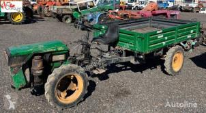 Ferrari 72S farm tractor