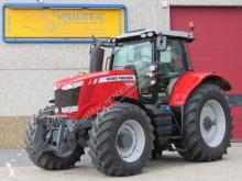 landbrugstraktor Massey Ferguson 7726