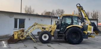 tracteur agricole Renault ERGOS