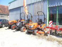 landbrugstraktor Kioti