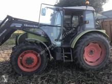 Claas 农用拖拉机