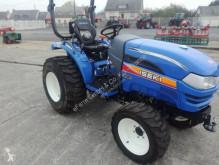 селскостопански трактор Iseki