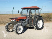 tracteur agricole New Holland TN90F