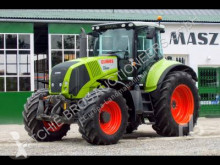 tractor agricol Claas AXION 810CEBIS