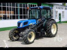 tracteur agricole New Holland T4040F