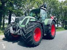 tractor agrícola Fendt 718 Profi plus