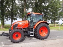 tracteur agricole Zetor Forterra HSX 140