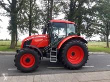 ciągnik rolniczy Zetor Forterra CL 140