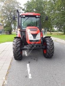 tracteur agricole Zetor Proxima CL 80