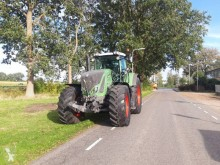 tractor agrícola Fendt 936 S4 Profi plus