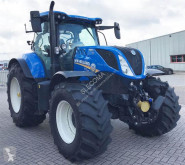 tractor agricol New Holland T7.210 AC