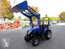 n/a Solis 20 20PS Frontlader Schaufel Traktor Schlepper NEU farm tractor