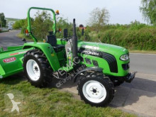 tractor agricol Foton