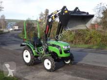 tractor agrícola Foton Foton 254 TE254R Frontlader NEU