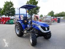 tractor agrícola Lovol LOVOL 354 35PS M354 Foton Traktor Schlepper Allrad NEU