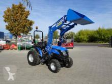 n/a Solis 26 26PS NEU Traktor Schlepper Frontlader Industrie NEU farm tractor