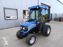 n/a Solis 26 26PS Kabine Traktor Schlepper Allrad Industrie NEU farm tractor