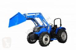 tractor agrícola nc Solis 50 Traktor Trecker Schlepper Frontlader Allrad 50PS