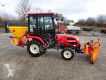 tracteur agricole Branson 2900H 28PS Traktor Schlepper Winterdienst V Schneeschild NEU