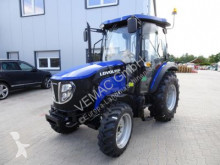 tracteur agricole Lovol LOVOL 504 50PS M504 Foton Traktor Schlepper Allrad NEU