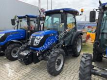 tracteur agricole nc 50 RX 50PS Frontlader Schaufel Sonalika Traktor Schlepper KLIMA NEU