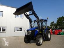 tractor agricol Lovol LOVOL 504 50PS M504 Foton Frontlader Traktor Schlepper Allrad NEU
