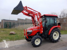 tracteur agricole Branson Branson 5025CX 47PS Frontlader Kabine NEU