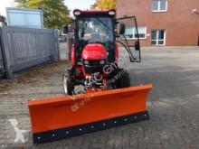 tracteur agricole Branson Branson 5025CX 47PS Winterdienst Schneeschild Neu