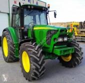 tractor agrícola tractor antigo usado