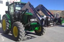 ciągnik rolniczy John Deere 6320 Premium