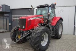 селскостопански трактор Massey Ferguson MF 7495 Dyna-VT