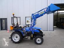 tracteur agricole nc Solis 26 Traktor Trecker Schlepper Bulldog Allrad 26PS NEU
