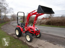tracteur agricole Branson 3100 31PS Traktor Schlepper Bulldog Allrad Frontlader NEU