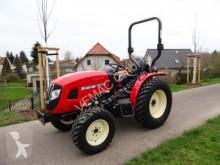 tracteur agricole Branson Branson F47Hn 45PS Hydrostat Traktor Trecker Schlepper NEU