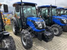 n/a 50 RX 50PS Traktor Schlepper Sonalika Kabine Allrad KLIMA NEU farm tractor