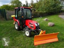 tracteur agricole Branson 2900H 28PS Traktor Schlepper Winterdienst Schneeschild NEU