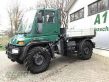 ciągnik rolniczy Mercedes