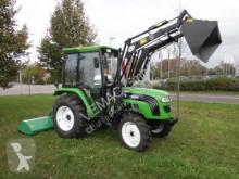 Foton Foton 504 TB504C 50PS Kabine Frontlader NEU farm tractor