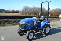 tracteur agricole New Holland 2019 Boomer 25 neuf