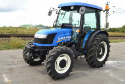 tracteur agricole New Holland TT50