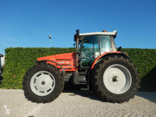 tracteur agricole Same Silver 180 DT