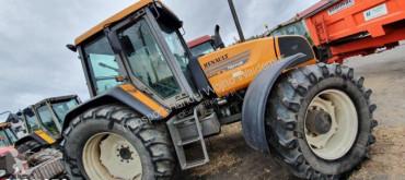 ciągnik rolniczy Renault Temis 650 Z tuz Claas cały mechaniczny uszkodzony rewers szerokie koła