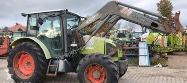ciągnik rolniczy Claas Celtis 446 Tur Mailleux Renault Ares Ceres