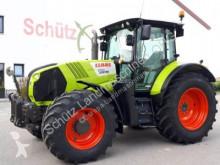Claas Arion 650, FH, 5530h, Hexashift, Modell 2014 Landwirtschaftstraktor